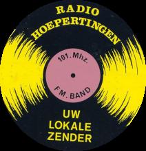 Radio Hoepertingen