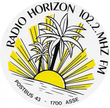 Radio Horizon Asse