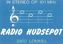 Radio Hudsepot