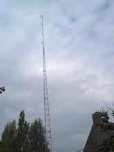 De antennemast (2003)