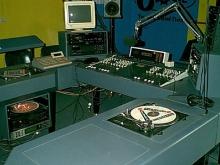 De Live-studio (2003)