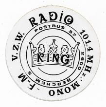 Radio King