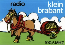 Radio Klein Brabant Bornem FM 100.5
