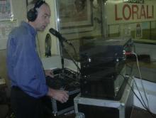 Jan De Groot, zondag 23 november 2003