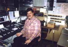 Andy Davis (november 1997)