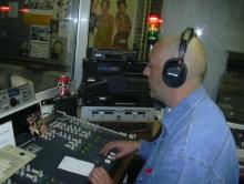 Guy Van Dam (zondag 2 mei 2004)