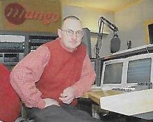 Michel Follet, november 2002