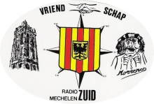 Radio Mechelen Zuid
