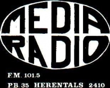 Radio Media Herentals