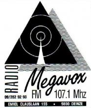 Radio Megavox Deinze