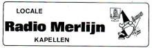 Radio Merlijn Kapellen