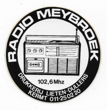 Radio Meybroek