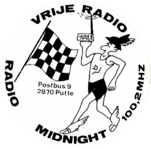 Radio Midnight