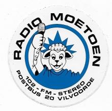 Radio Moetoen