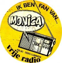 Radio Monica Berbroek