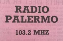 Radio Palermo FM 103.2