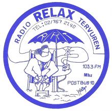Radio Relax Tervuren