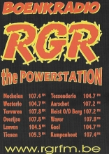 Radio RGR
