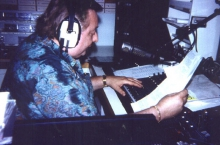 Willy Somers, Radio Ritmo, 1993