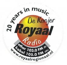Radio Royaal Hamont-Achel
