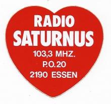 Radio Saturnus Essen FM 103.3