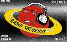 Radio Saturnus Essen FM 103.5