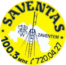 Radio Saventas Zaventem FM 100.3