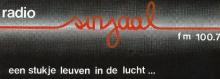 Radio Sinjaal Leuven FM 100.7