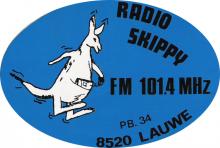 Radio Skippy Lauwe