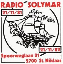 Radio Solymar Sint-Niklaas