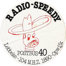 Radio Speedy Lebbeke