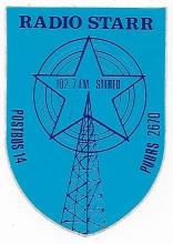 Radio Starr Lint FM 102.7