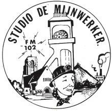 Radio Studio De Mijnwerker Eisden FM 102