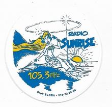 Radio Sunrise FM 105.3