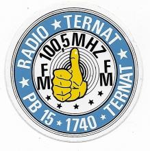 Radio Ternat FM 100.5