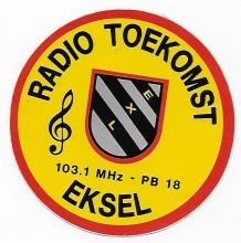 Radio Toekomst Eksel