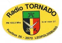 Radio Tornado Leopoldsburg