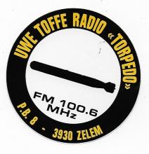 Radio Torpedo Paal