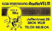 Radio Velm FM 103.5
