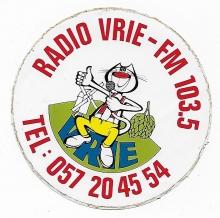 Radio Vrie Ieper
