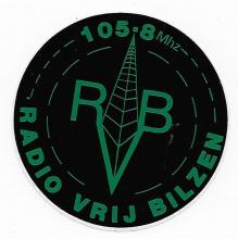 Radio Vrij Bilzen FM 105.8