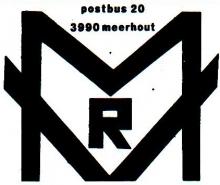Radio VRM Meerhout