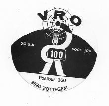 Radio VRO Zottegem