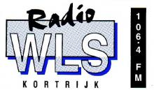 Radio WLS Kortrijk FM 106.4