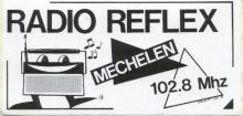 Radio Reflex Mechelen FM 102.8