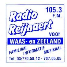 Radio Reijnaert Sint-Gillis-Waas