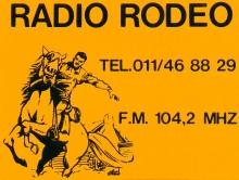 Radio Rodeo Bocholt FM 104.2