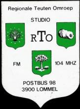 Radio RTO Lommel