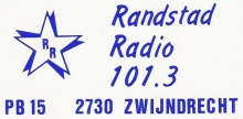 Radio Randstad Zwijndrecht