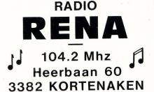 Radio Rena Kortenaken